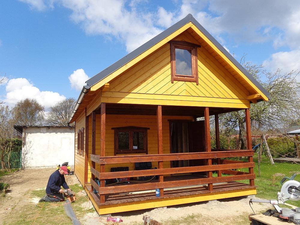 domek-drewniany-na-dzialke
