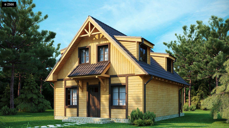 domy-drewniane-tromar-Z30-2