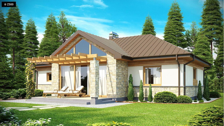 budowa-domów-drewnianych-Z151