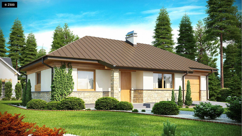 budowa-domów-drewnianych-Z151-2